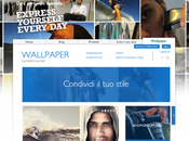 WALLPAPER: nuovo concorso Philips collaborazione VICE.