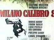 Milano Calibro (1972)