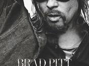 """Brad Pitt fotografato """"Interview"""" Steven Klein"""