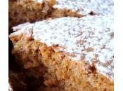 Crostata pasta brisè cacao amaro cannella