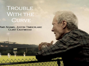 Titolo italiano nuovo trailer Trouble with Curve Clint Eastwood