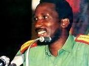 Thomas Sankara Burkina Faso, libertà contro corruzione
