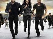 Twilight: Breaking Dawn Parte Poster Trailer italiano ufficiale