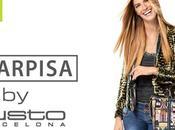 capsule collection Carpisa Custo Barcelona