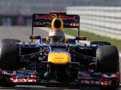 2012 Gara Corea Vettel TORO scatenato!
