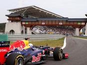 Corea 2012: ancora Vettel. Ancora Bull