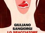 "Giuliano Sangiorgi Puglia presentare spacciatore carne"" (Einaudi)"