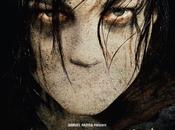 Ancora spaventoso poster Silent Hill: Revelation