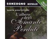 """Recensione: """"L'albero degli amanti perduti"""" Santa Montefiore"""