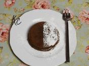 Fondente alla crema castagne cioccolato