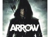 "Serie ""Arrow"""