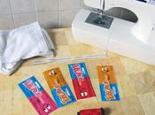 Come Fare Astuccio Riciclando Plastica Tutorial Riuso Creativo Mami Chips Crafts {Guest Post}