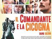 ultimi spot clip esclusiva Comandante Cicogna Silvio Soldini