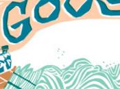 Oggi Google omaggia Moby Dick doodle