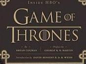 Libri Goblin: Inside HBO's Game Thrones