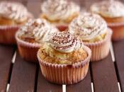 Cupcake alle mele frosting alla ricotta…