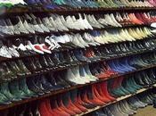 Vintage rock? Ecco scarpe nostri piedi l'autunno inverno