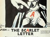 Lettera Scarlatta (The Scarlet Letter) Victor Sjöström (1926)