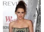 Kristen Stewart Robert Pattinson: baci villa
