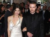 Justin Timberlake Jessica Biel finalmente sposi