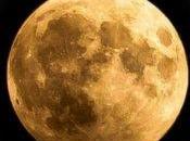Luna: segreto della nascita all'origine dell'acqua