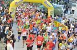 EcoMaratona Chianti: 2012 annata DOC...record partecipanti!