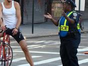 Confessioni ciclista urbano