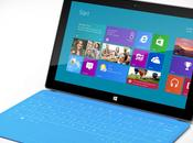 Microsoft Surface ordinabile Italia
