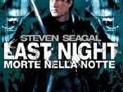 Last night Morte nella notte Richard Crudo