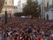 rivoluzione Grillo Sicilia: piazze piene urne