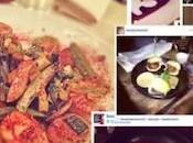 Ristorante: Instagram menu Pinterest?