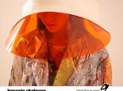pagelle: HUSSEIN CHALAYAN SPRING SUMMER 2013