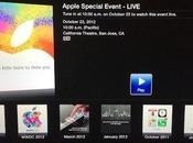 Apple potrebbe dare diretta streaming direttamente dall'Apple