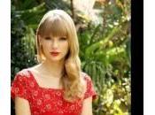 """Taylor Swift: """"Mai nuda, voglio gente ascolti musica"""""""