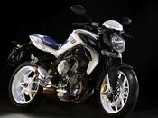 Agusta Brutale Special Edition Europei Canottaggio 2012