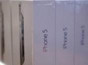 iPhone irreperibili, ecco spiegazione parte della Foxconn.