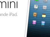 iPad mini secondo Apple, conclusione, piccolo ormai… costoso [comunicato stampa]