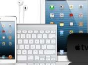 Apple iPad Mini Evento Video video online perso