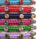 ACCESSORI bracciali Pepitas Sissi Hand: luminosi, colorati, glamour cheap