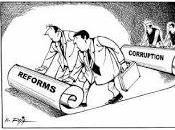 corruzione Italia: Rapporto Governo