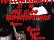 Halloweencat stars&sweat; modena 31.10