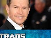 Michael Mark Wahlberg ancora insieme nuovo progetto Transformers