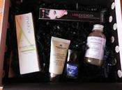 Glossybox Review Settembre 2012