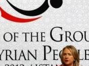 SIRIA: volta spalle ribelli. L'incontro segreto Ankara