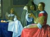 Vermeer, mostra alle Scuderie Quirinale Roma: opere esposte