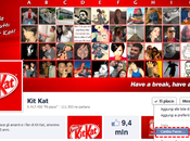 Brand Global pages Facebook: