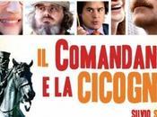 COMANDANTE CICOGNA Silvio Soldini