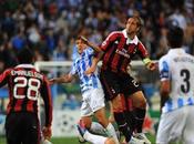 Champions League, Malaga affonda Milan 1-0, cadono Real Madrid,Manchester City Arsenal