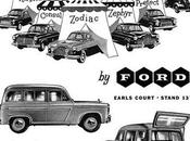 Vintage Ford Advertising