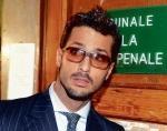 Fabrizio Corona parla Novella 2000 Moric Belen